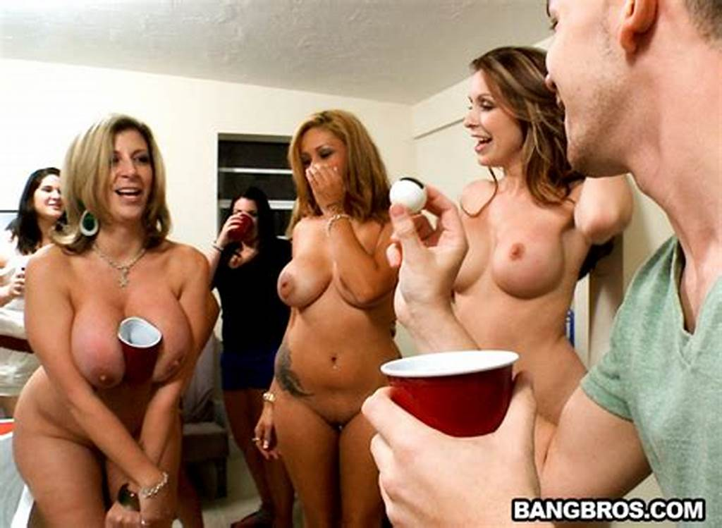 #Pornstar #Party #At #A #House #Party