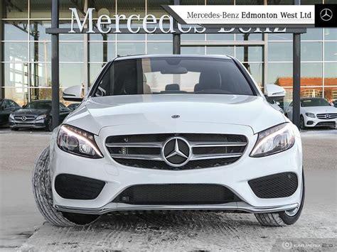 Check out mercedes 4matic c300 on ebay. New 2018 Mercedes-Benz C300 4MATIC Sedan 4-Door Sedan in Edmonton, Alberta