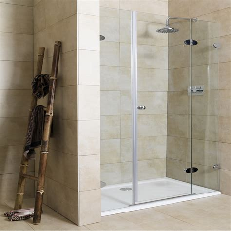 bathroom shower door ideas awesome frameless shower doors options ideas