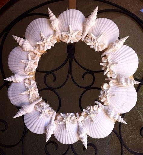 decoracion  conchas marinas  caracoles dale detalles