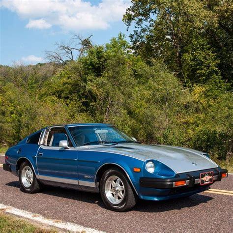 Datsun 280zx For Sale by 1981 Datsun 280zx For Sale 2010916 Hemmings Motor News