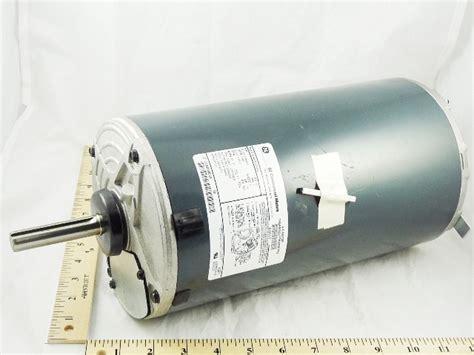 carrier condenser fan motor hd52ak001 carrier condenser fan motor usi indy inc