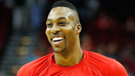 Dwight Howard Says He's 'close' To Returning To Action