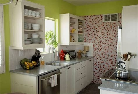 tips  decorate kitchen  budget