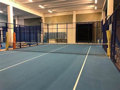 Indoor Padel Campi Ultimi Nostri Tecniche Caratteristiche
