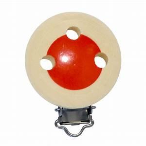 Namenskette Auf Rechnung : befestigungsclip bzw schnullerkettenclip natur roter punkt deine schnullerkette geschenke ~ Themetempest.com Abrechnung