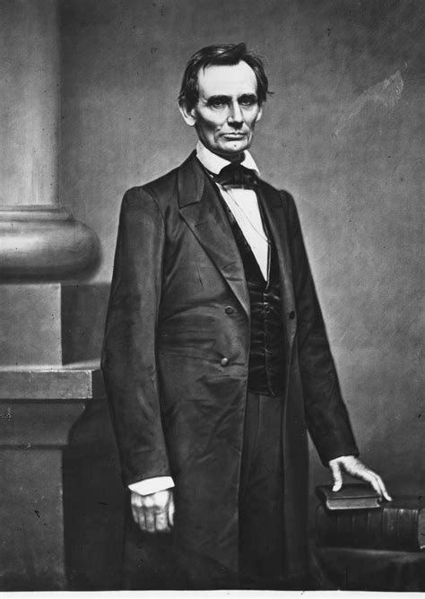 Could These Eerie Similarities Between Abraham Lincoln and ...