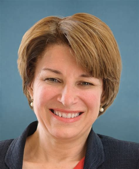 senator amy klobuchar  deliver uw madison lecture