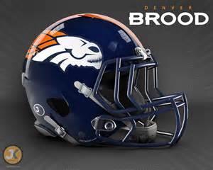Marvel NFL Football Helmets
