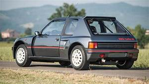 205 Gti Turbo 16 : bestias del grupo b peugeot 205 turbo 16 ~ Maxctalentgroup.com Avis de Voitures