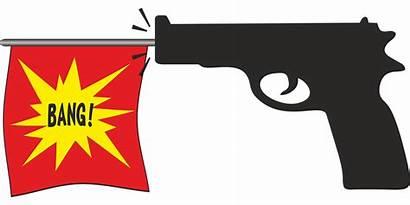 Pistol Shoot Shot Logic Pixabay Nra Gun