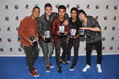 Premios Juventud 2016 Winners Cnco Take Home 5 Awards