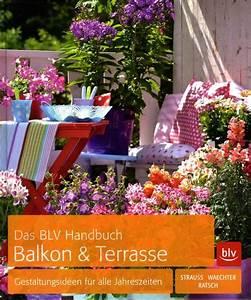 das blv handbuch balkon und terrasse neue gestaltungsideen With französischer balkon mit das große blv handbuch garten