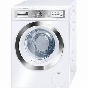 Bosch Waschmaschine Reparaturanleitung : waschmaschine bosch homeprofessional way32893 ~ Michelbontemps.com Haus und Dekorationen