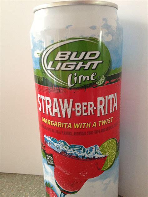 bud light strawberita strawberita nutrition information nutrition ftempo