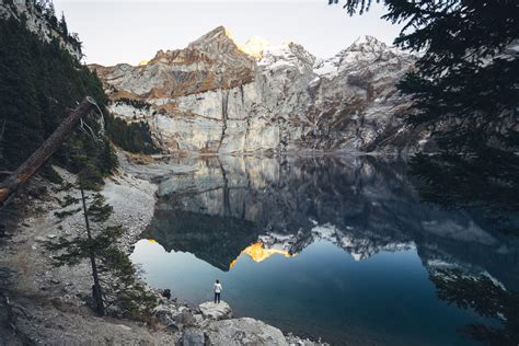 Bernese Alps (Switzerland) - Johan Lolos Photography