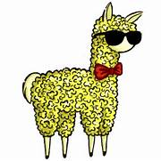 Animated Llama Related...