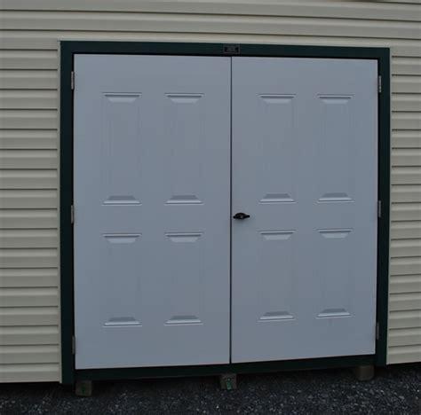 measuring  building sturdy shed doors doors craft