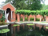 GILDED GLORY: Reeves-Reed Arboretum goes to the Vanderbilt ...