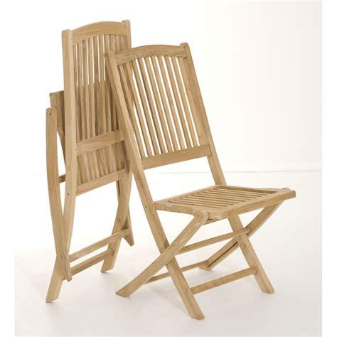chaises de salon de jardin salon jardin teck table 180x120cm 4 chaises 2 faut summer