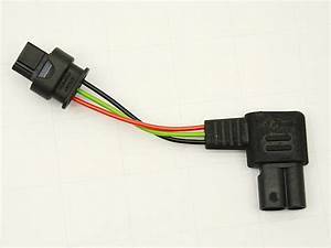 Bmw E90 E60 Negative Battery Cable Adapter Lead Bps Wire