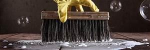 Laver Chien Savon Noir : savon utilisation ~ Melissatoandfro.com Idées de Décoration