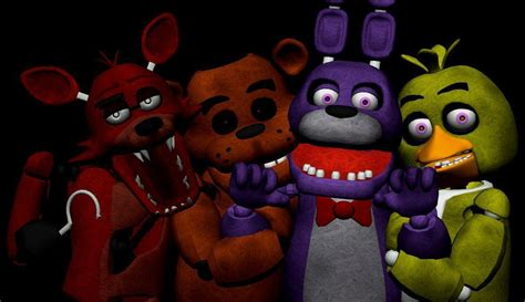 Five Nights At Freddy S Animated Wallpaper - five nights at freddy s wallpapers wallpaper cave
