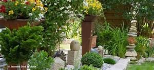 Herbstdeko Für Den Garten : dekoration f r den garten gartendeko tipps bei immonet ~ Orissabook.com Haus und Dekorationen
