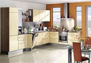 Küchenbeispiele U Form : preview ~ Lizthompson.info Haus und Dekorationen