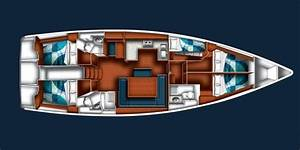 Bavaria Cruiser 50 Sailing Yacht Charter In Croatia