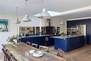 10, Blue, Kitchen, Cabinet, Ideas, To, Upgrade, Your, Kitchen, Today