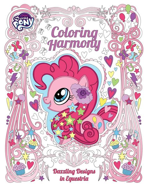 my pony coloring books mlp books update the coloring book more