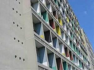 Le Corbusier Berlin : unit d 39 habitation berlin le corbusier youtube ~ Heinz-duthel.com Haus und Dekorationen