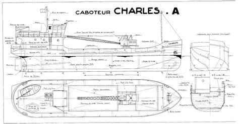 charlesa plans aerofred   model airplane