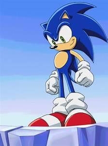 Sonic the Hedgehog (Sonic X)/Gallery | Hedgehogs and Manga