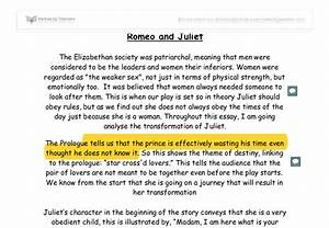 romeo and juliet introduction essay romeo and juliet introduction  romeo and juliet essay outline   com