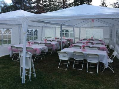 pop  tent uxu ez pop  tent gazebo wedding party folding canopy carry bag