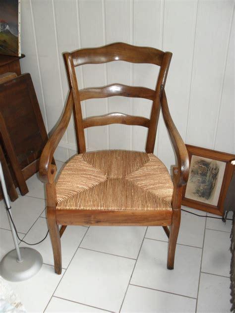 chaise avec accoudoir but bien chaise fauteuil avec accoudoir 0 fauteuil paille