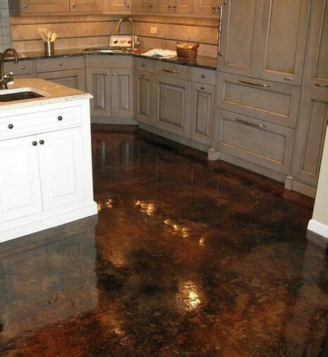 sted concrete kitchen floor best 25 concrete kitchen floor ideas on 5741