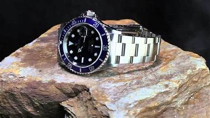 Submariner Rolex Bezel