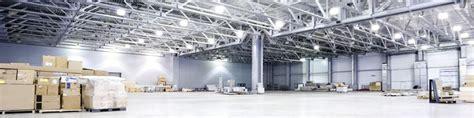 image gallery warehouse lighting