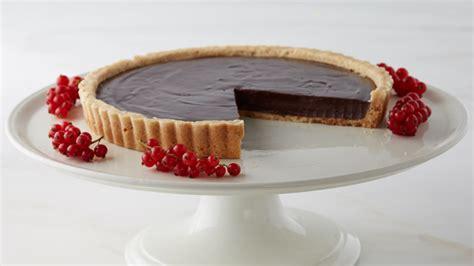 chocolate ganache dessert recipe chocolate ganache tart recipe dessert recipes pbs food