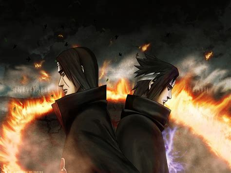 itachi uchiha hd wallpapers backgrounds wallpaper