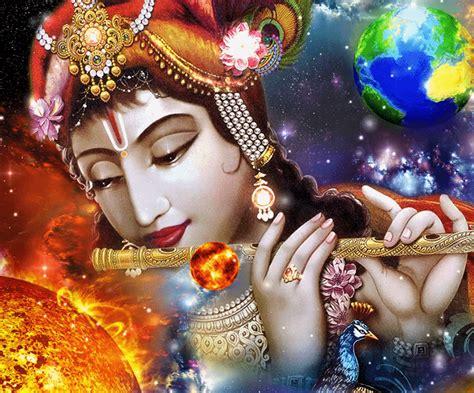 Krishna Animated Wallpaper - 3d animated lord krishna wallpapers www imgkid the