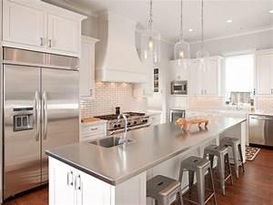 kitchen Countertop Ideas: 30 Fresh and Modern Looks