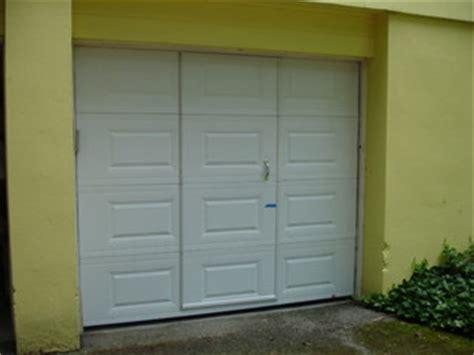 pass  garage door