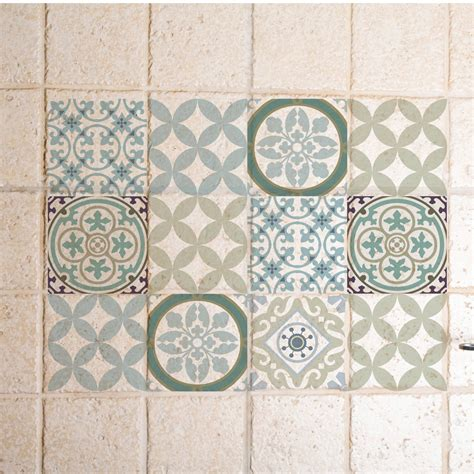 Transfers For Bathroom Tiles by You To See These 29 Inspiring Tile Decal Lentine