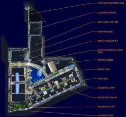 brigade gateway project  bangalore reaches completion