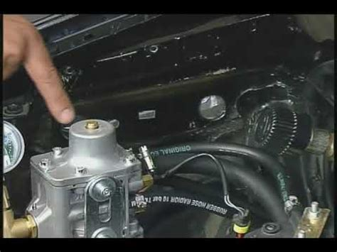 easyfast cng sequential injection kit youtube