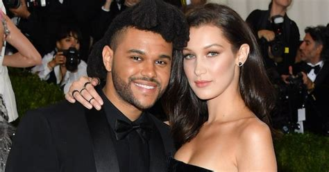 Listen to the weeknd   soundcloud is an audio platform that lets you listen to what you love and share the sounds you stream tracks and playlists from the weeknd on your desktop or mobile device. The Weeknd, Ex-Girlfriend Bella Hadid Spotted Kissing at ...